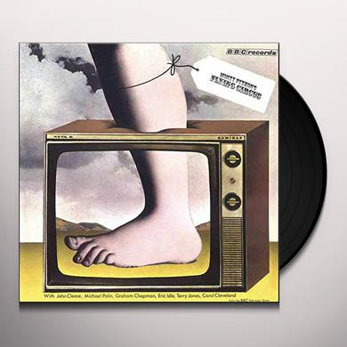 MONTY PYTHON'S FLYING CIRCUS Vinyl Record - UK Import