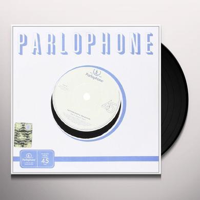 Natasha Khan / Jon Hopkins GARDEN'S HEART Vinyl Record
