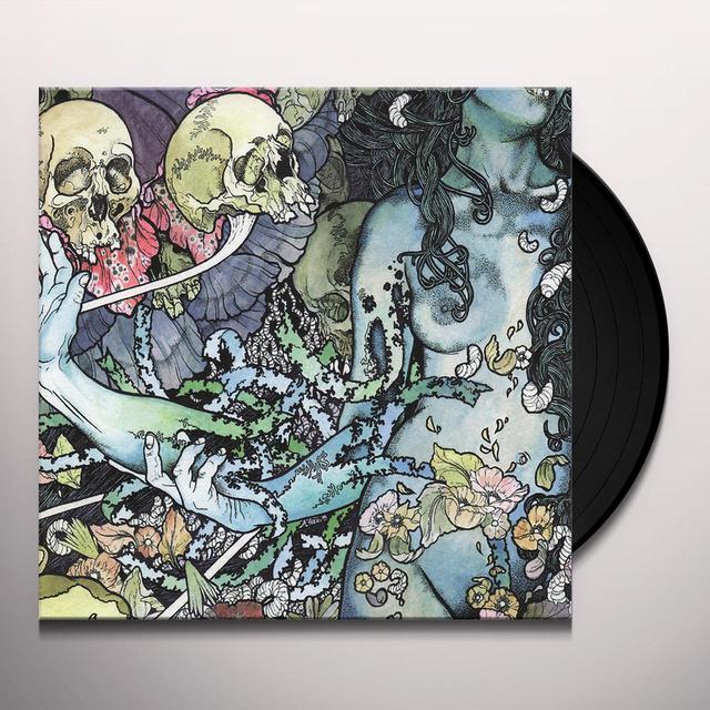 Pig Destroyer PHANTOM LIMB Vinyl Record