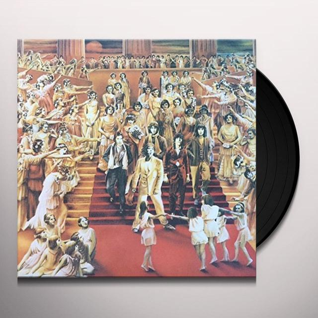 The Rolling Stones IT'S ONLY ROCK N ROLL Vinyl Record - UK Release