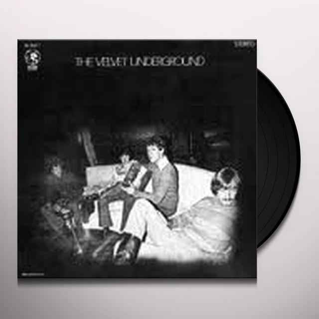VELVET UNDERGROUND Vinyl Record - UK Import