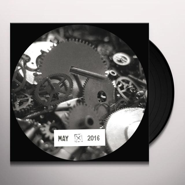 Boys Noize MIDNIGHT / LOS NINOS Vinyl Record - UK Release