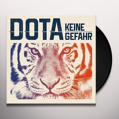 Dota KEINE GEFAHR (GER) Vinyl Record