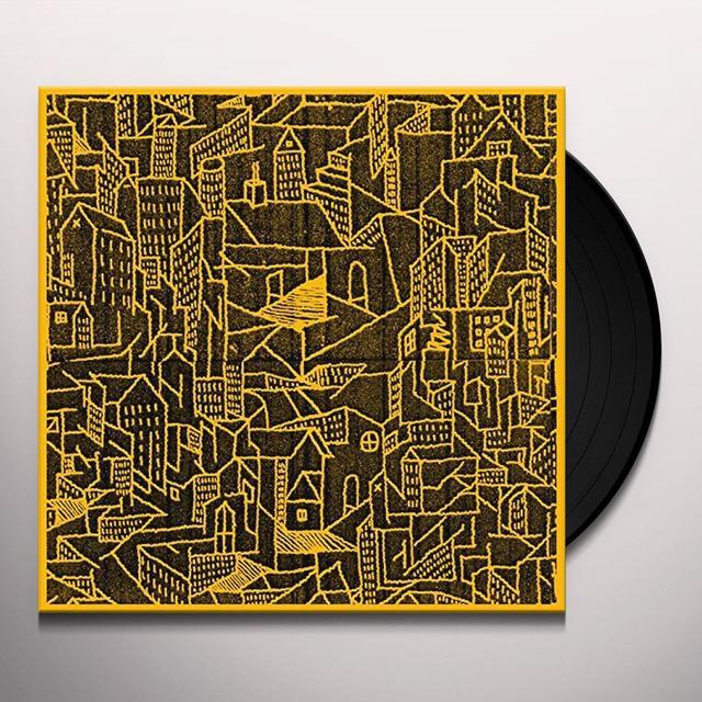 MUNGOLIAN JETET CITY SO CONVENTIENT Vinyl Record - UK Import