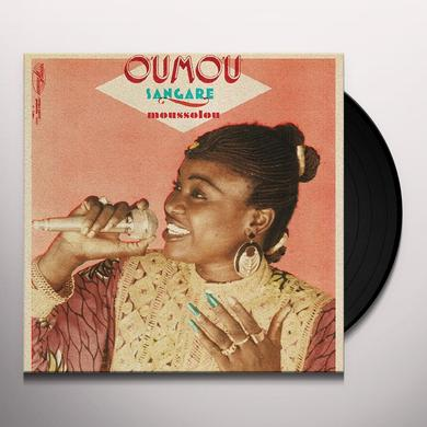 Oumou Sangare MOUSSOLOU Vinyl Record - 180 Gram Pressing, Digital Download Included