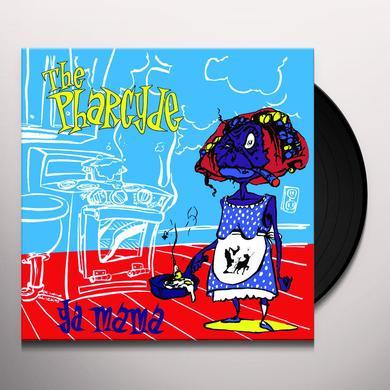 Pharcyde YA MAMA Vinyl Record