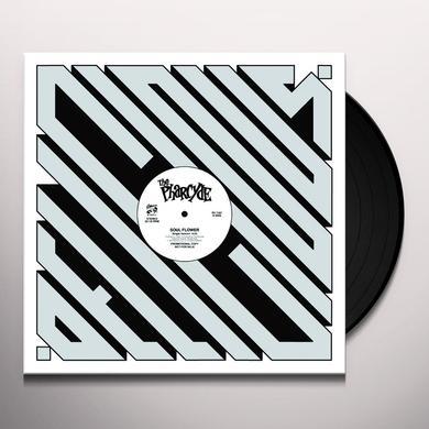 Pharcyde SOUL FLOWER Vinyl Record