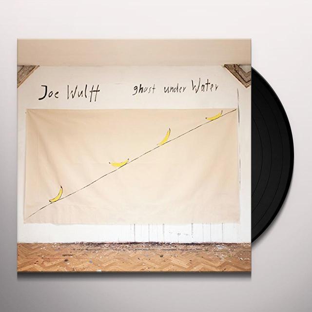 Joe Wulff GHOST UNDER WATER Vinyl Record