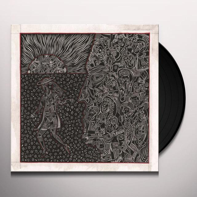 Vakula MODULATIONS Vinyl Record