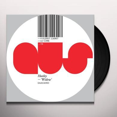 Huxley WIDOW Vinyl Record