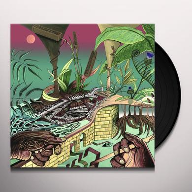 NU GUINEA TONY ALLEN EXPERIMENTS (AFROBEAT MAKERS 3) Vinyl Record