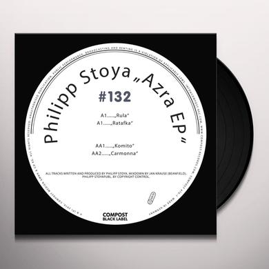 Philipp Stoya AZRA (EP) Vinyl Record