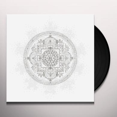 PRIMA MATERIA Vinyl Record