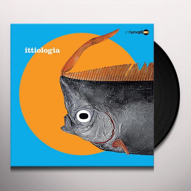 ITTIOLOGIA / VARIOUS Vinyl Record