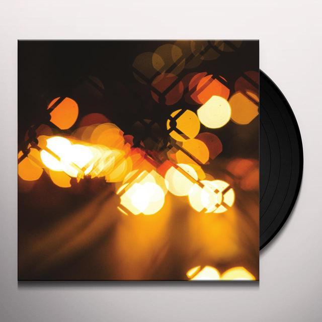 Fluxion BIPOLAR DEFECT Vinyl Record