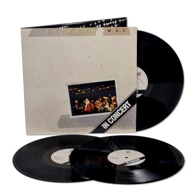 Fleetwood Mac IN CONCERT Vinyl Record