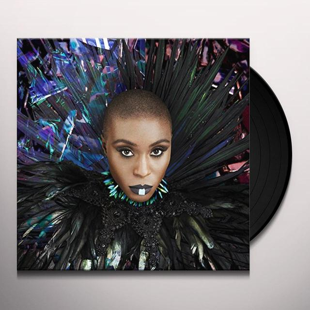 Laura Mvula DREAMING ROOM: DELUXE Vinyl Record