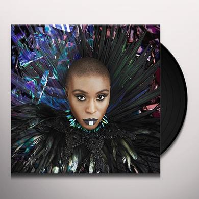 Laura Mvula DREAMING ROOM: DELUXE Vinyl Record - UK Import