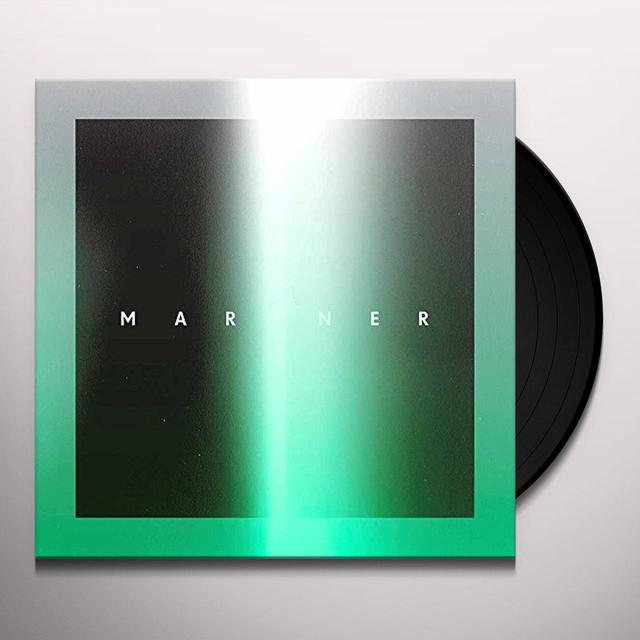 Cult Of Luna MARINER Vinyl Record - UK Release