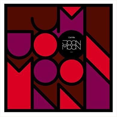 JOON MOON CALL ME Vinyl Record