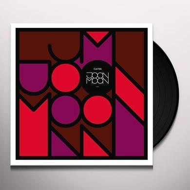 JOON MOON CALL ME (EP) Vinyl Record - UK Import
