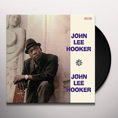 JOHN LEE HOOKER: GALAXY LP Vinyl Record - 180 Gram Pressing, Spain Import