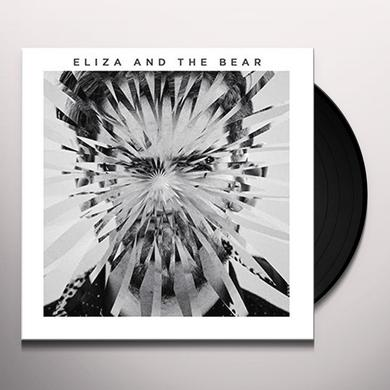 ELIZA & THE BEAR Vinyl Record - UK Import