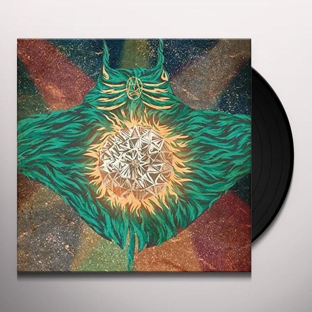 Mars Red Sky APEXIII (PRAISE FOR THE BURNING SOUL) Vinyl Record - UK Release
