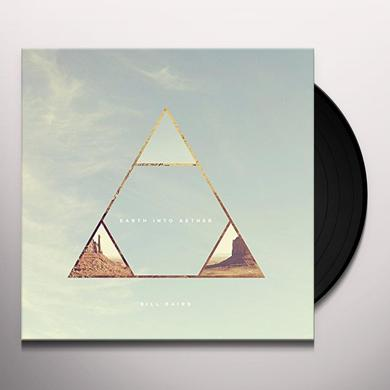 Bill Baird EARTH INTO AETHER Vinyl Record - UK Import