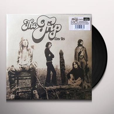 Trip LIVE 72 Vinyl Record