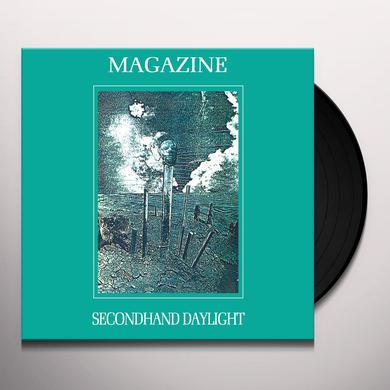 Magazine SECONDHAND DAYLIGHT Vinyl Record