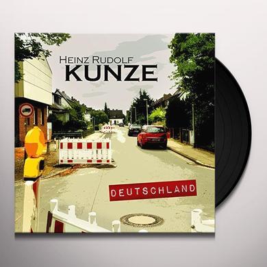 Heinz Rudolf Kunze DEUTSCHLAND (GER) Vinyl Record