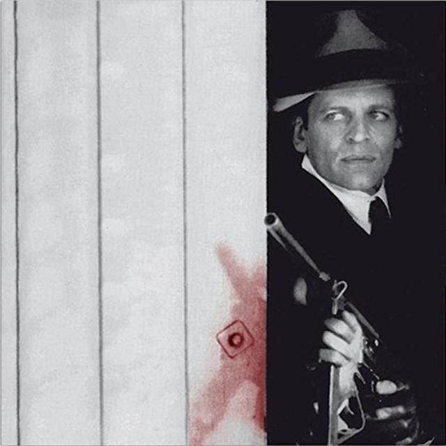 Piero Umiliani LA LEGGE DEI GANGSTERS (GANGSTER'S LAW) / O.S.T. Vinyl Record