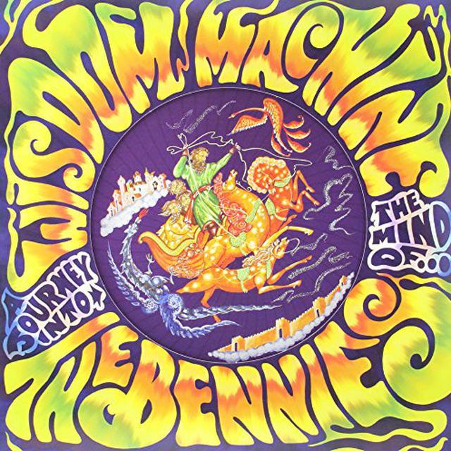 BENNIES WISDOM MACHINE Vinyl Record