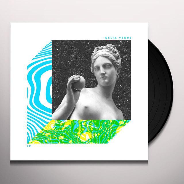 DELTA VENUS Vinyl Record