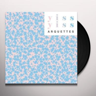 Arquettes YISS YISS Vinyl Record - Holland Import