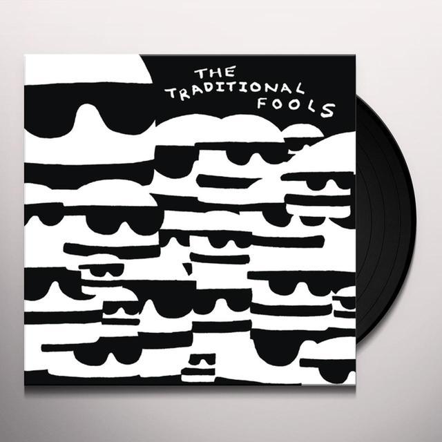 Traditional Fools FOOLS GOLD Vinyl Record