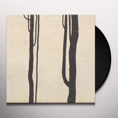 Geryon WOUND & THE BOW Vinyl Record