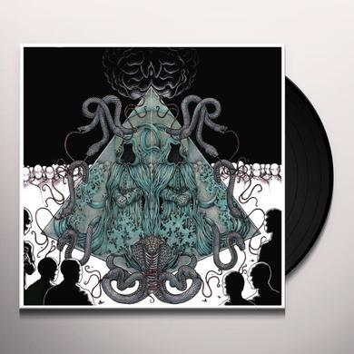 MIRRORS FOR PSYCHIC WARFARE Vinyl Record