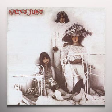SAINT JUST Vinyl Record - Colored Vinyl, Green Vinyl, Limited Edition