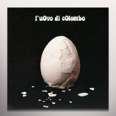 L'UOVO DI COLOMBO Vinyl Record