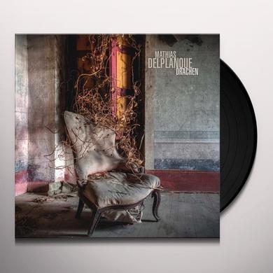 Mathias Delplanque DRACHEN Vinyl Record