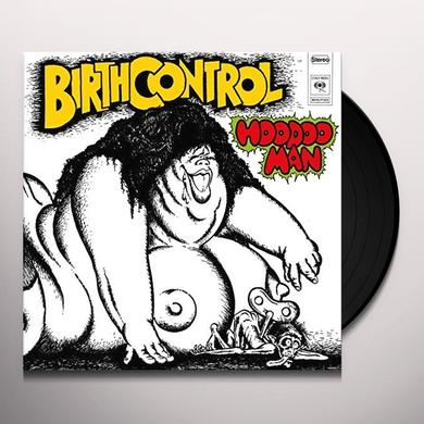 Birth Control HOODOO MAN Vinyl Record - Holland Import