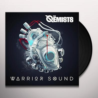 The Qemists WARRIOR SOUND Vinyl Record - UK Import