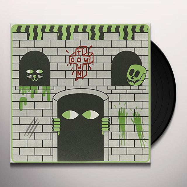 COWTOWN CASTLEMAN Vinyl Record