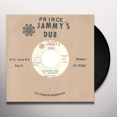 SCORCHER GIRL / VARIOUS (UK) SCORCHER GIRL / VARIOUS Vinyl Record - UK Import