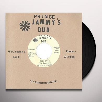 PUSH PUSH / VARIOUS (UK) PUSH PUSH / VARIOUS Vinyl Record - UK Import