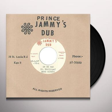 ON MY WAY / VARIOUS (UK) ON MY WAY / VARIOUS Vinyl Record - UK Import