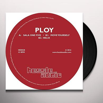 PLOY SALA ONE FIVE Vinyl Record - UK Import