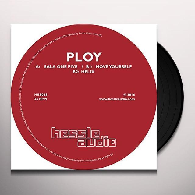 PLOY SALA ONE FIVE Vinyl Record - UK Import